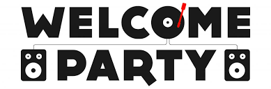 welcome-party