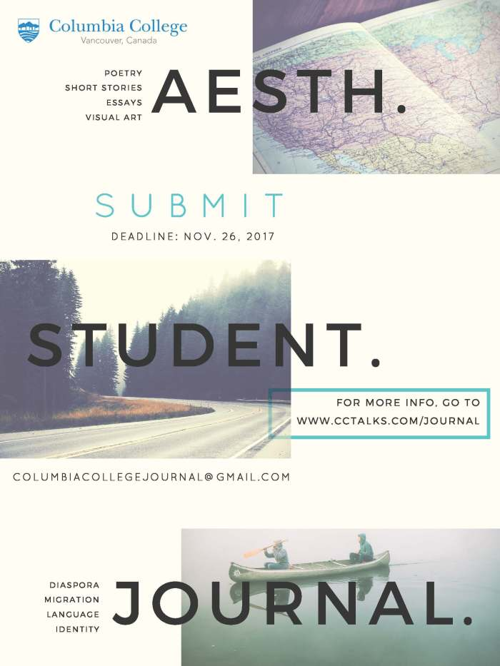 Aesth student journal (1)