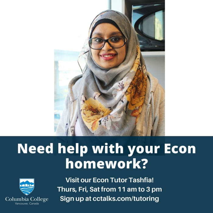 Need help with your ECON homework-