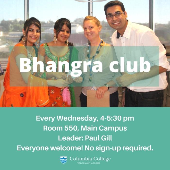 Bhangra club