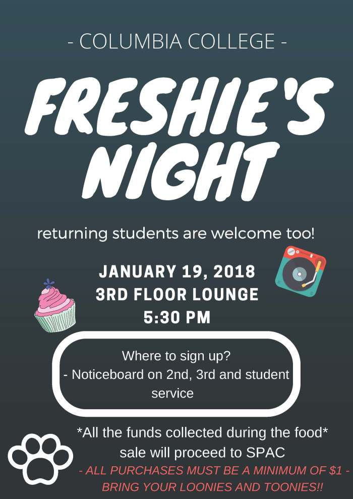 FRESHIE'Snight (1)